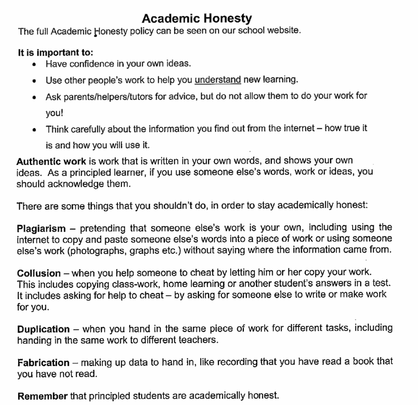 academic integrity policies Home » academics » policies and procedures » academic integrity policy academic integrity policy the following excerpts are drawn from the new jersey city university academic integrity policy, adopted february 17, 2004.